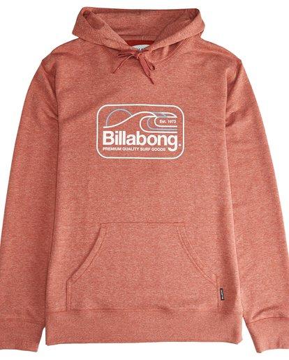 2 Dive - Pullover für Männer  Q1HO02BIF9 Billabong