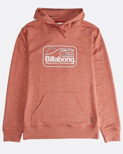0 Dive - Pullover für Männer  Q1HO02BIF9 Billabong