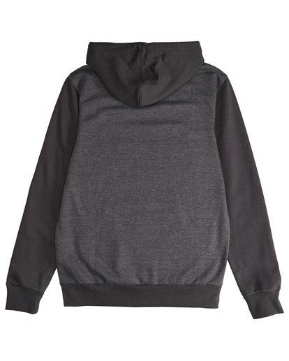3 Super 8 - Pullover für Männer Schwarz Q1HO03BIF9 Billabong