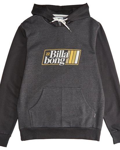 2 Super 8 - Pullover für Männer Schwarz Q1HO03BIF9 Billabong