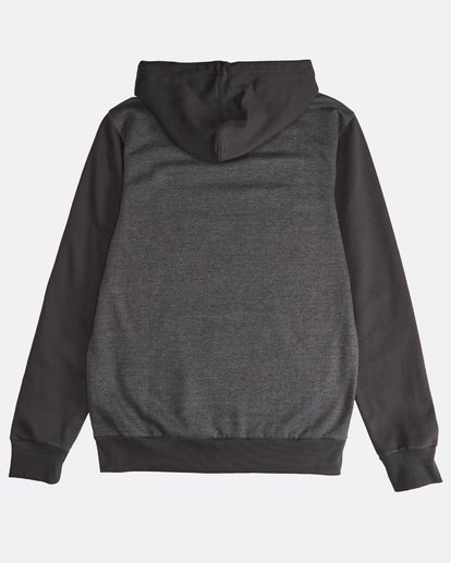 1 Super 8 - Pullover für Männer Schwarz Q1HO03BIF9 Billabong