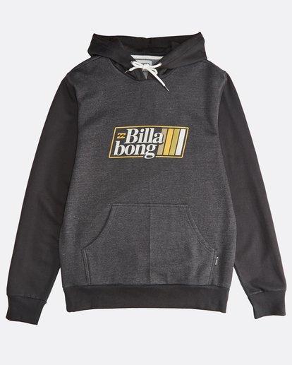 0 Super 8 - Pullover für Männer Schwarz Q1HO03BIF9 Billabong