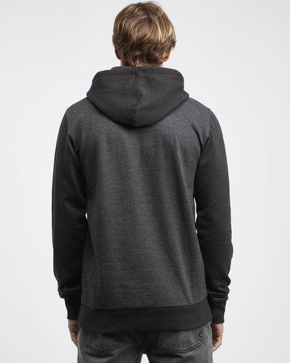 5 Super 8 - Pullover für Männer Schwarz Q1HO03BIF9 Billabong