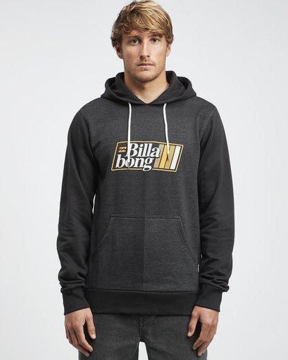 4 Super 8 - Pullover für Männer Schwarz Q1HO03BIF9 Billabong