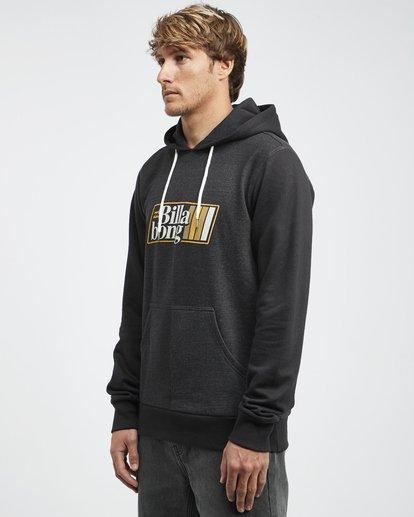 6 Super 8 - Pullover für Männer Schwarz Q1HO03BIF9 Billabong