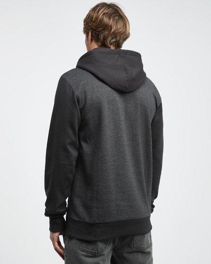 7 Super 8 - Pullover für Männer Schwarz Q1HO03BIF9 Billabong