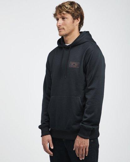 6 Beach Path - Pullover für Männer Schwarz Q1HO04BIF9 Billabong