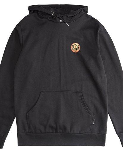 2 Trifecta - Pullover für Männer Schwarz Q1HO09BIF9 Billabong