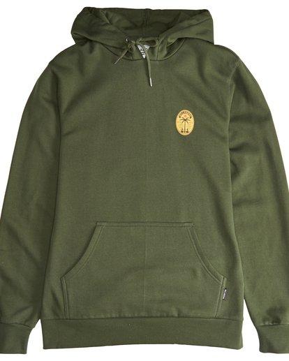 2 Trifecta - Pullover für Männer Gemustert Q1HO09BIF9 Billabong