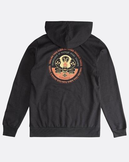 1 Trifecta - Pullover für Männer Schwarz Q1HO09BIF9 Billabong