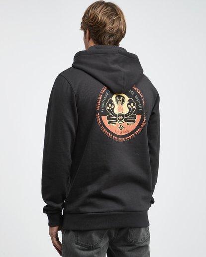 7 Trifecta - Pullover für Männer Schwarz Q1HO09BIF9 Billabong
