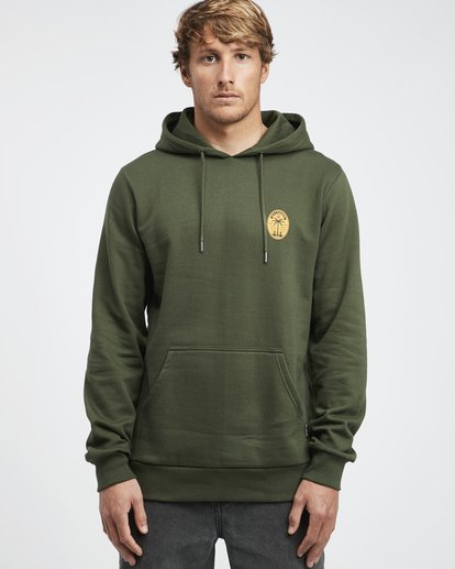 4 Trifecta - Pullover für Männer Gemustert Q1HO09BIF9 Billabong