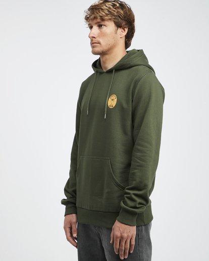 6 Trifecta - Pullover für Männer Gemustert Q1HO09BIF9 Billabong