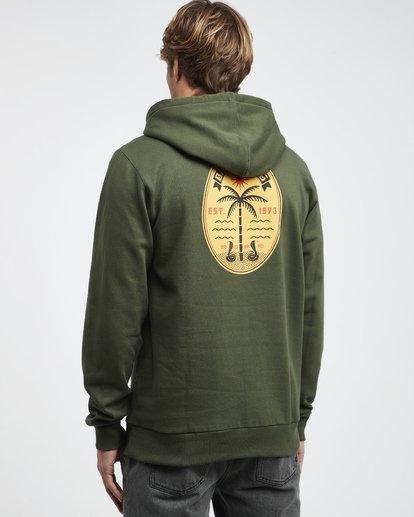 7 Trifecta - Pullover für Männer Gemustert Q1HO09BIF9 Billabong