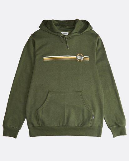 0 Cruiser Stripe - Pullover für Männer Gemustert Q1HO10BIF9 Billabong