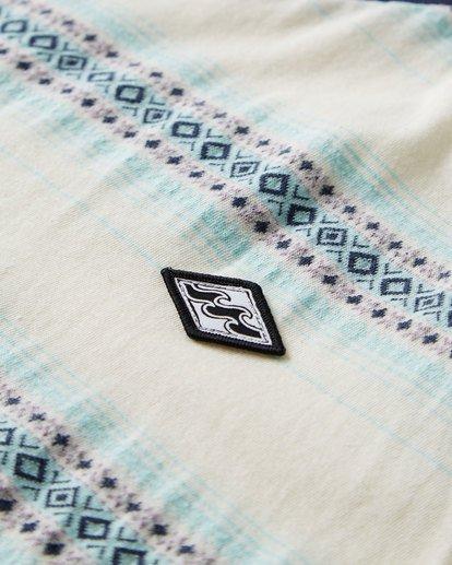 4 Sancho - Crew T-Shirt für Männer  Q1JE08BIF9 Billabong