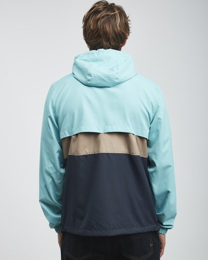 6 Wind Swell - Anorak Jacket for Men  Q1JK01BIF9 Billabong