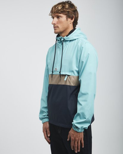 5 Wind Swell - Anorak Jacket for Men  Q1JK01BIF9 Billabong