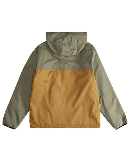 6 Transport - Windbreaker for Men  Q1JK05BIF9 Billabong