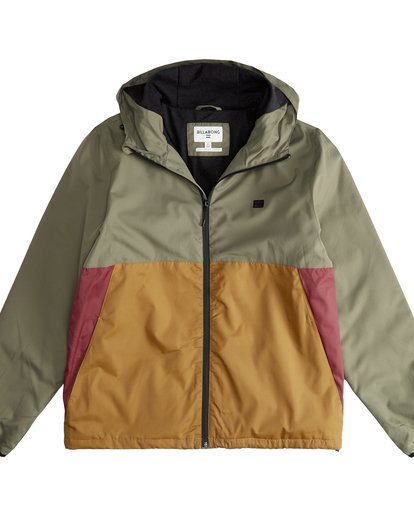 2 Transport - Windbreaker for Men  Q1JK05BIF9 Billabong