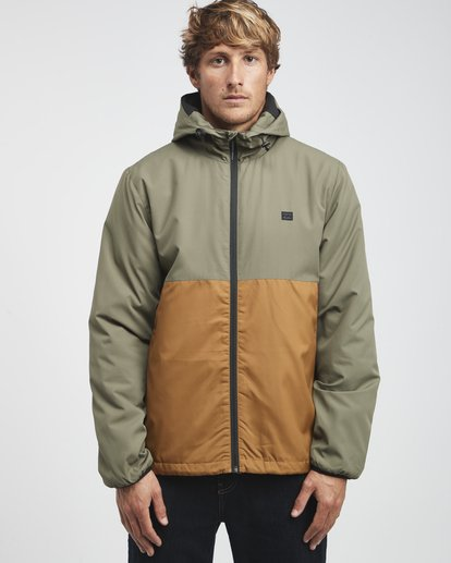 7 Transport - Windbreaker for Men  Q1JK05BIF9 Billabong