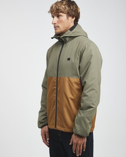 5 Transport - Windbreaker for Men  Q1JK05BIF9 Billabong