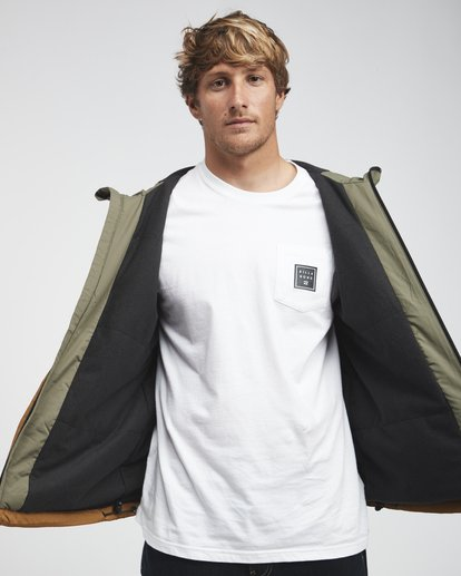 4 Transport - Windbreaker for Men  Q1JK05BIF9 Billabong