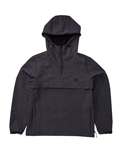 2 Boundary - Adiv Jacket for Men Black Q1JK11BIF9 Billabong