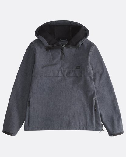0 Boundary - Adiv Jacket for Men Black Q1JK11BIF9 Billabong