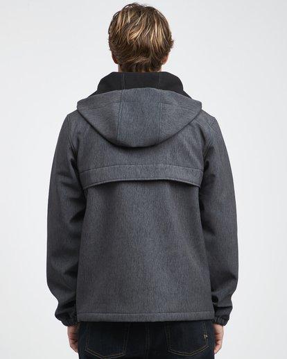 5 Boundary - Adiv Jacket for Men Black Q1JK11BIF9 Billabong