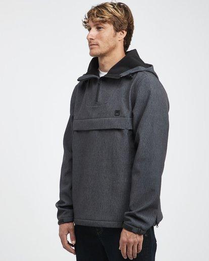 6 Boundary - Adiv Jacket for Men Black Q1JK11BIF9 Billabong