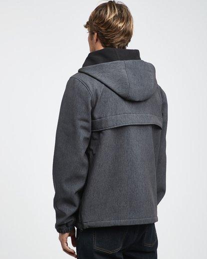 7 Boundary - Adiv Jacket for Men Black Q1JK11BIF9 Billabong