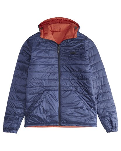 5 Transport Revo - 10K Jacket for Men  Q1JK14BIF9 Billabong