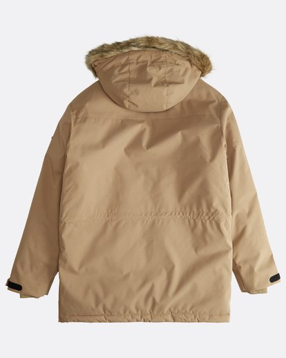 8 Fairviewx - Parka Fairview para Hombre  Q1JK23BIF9 Billabong