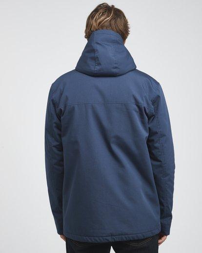 6 Alves - Jacket for Men Blue Q1JK26BIF9 Billabong