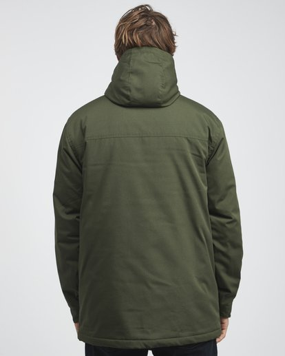 6 Alves - Jacke für Männer Gemustert Q1JK26BIF9 Billabong