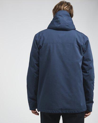 3 Alves - Jacket for Men Blue Q1JK26BIF9 Billabong