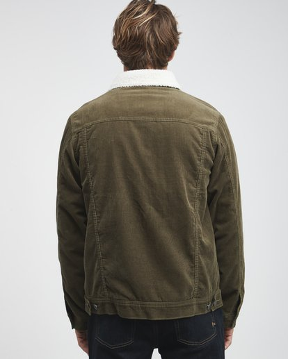 6 Barlow - Trucker Jacket for Men  Q1JK30BIF9 Billabong