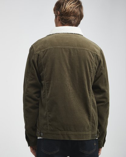 1 Barlow - Trucker Jacket for Men  Q1JK30BIF9 Billabong