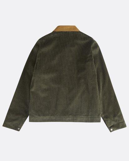 1 97 - Cord Jacke für Männer  Q1JK31BIF9 Billabong