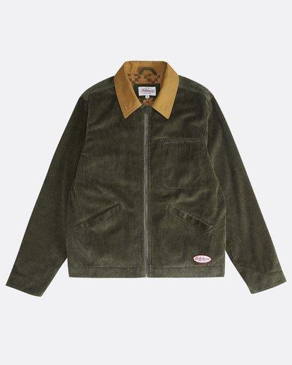 0 97 - Cord Jacke für Männer  Q1JK31BIF9 Billabong