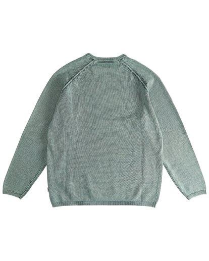 5 Wave Washed - Sweatshirt für Männer Gemustert Q1JP02BIF9 Billabong
