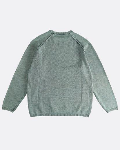 1 Wave Washed - Sweatshirt für Männer Gemustert Q1JP02BIF9 Billabong