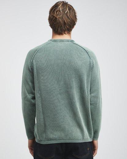 8 Wave Washed - Sweatshirt für Männer Gemustert Q1JP02BIF9 Billabong
