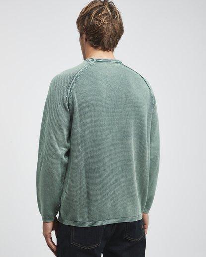9 Wave Washed - Sweatshirt für Männer Gemustert Q1JP02BIF9 Billabong