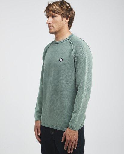 7 Wave Washed - Sweatshirt für Männer Gemustert Q1JP02BIF9 Billabong