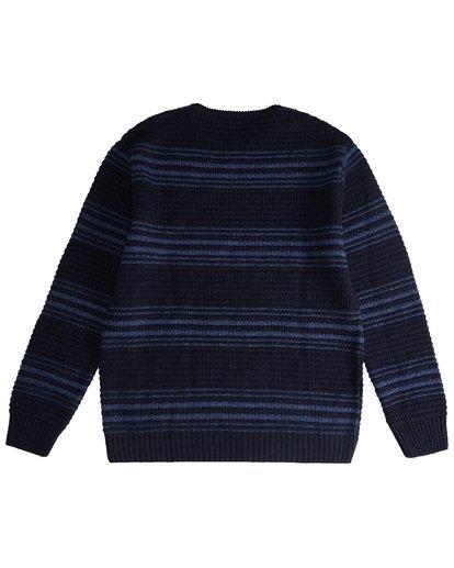 3 Kodari - Sweatshirt für Männer Blau Q1JP06BIF9 Billabong