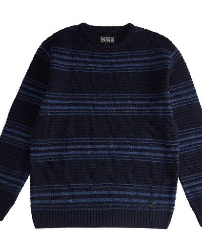 2 Kodari - Sweatshirt für Männer Blau Q1JP06BIF9 Billabong