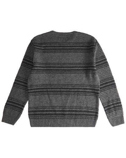 3 Kodari - Sweatshirt für Männer Grau Q1JP06BIF9 Billabong