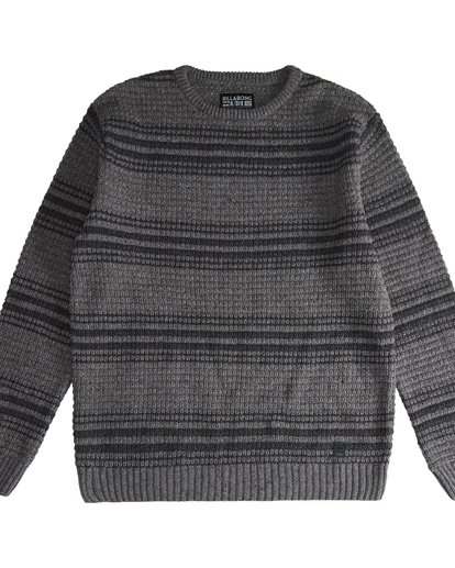 2 Kodari - Sweatshirt für Männer Grau Q1JP06BIF9 Billabong